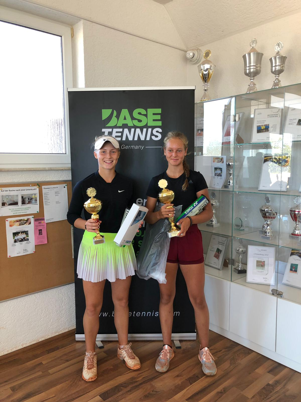1. INTERNATIONAL PLAYSIGHT CUP - Tennis Europe