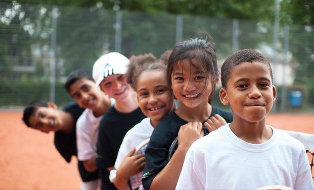 BASE TENNIS announces strategic partnership with Teach Tennis International as its engine for the U10's program.